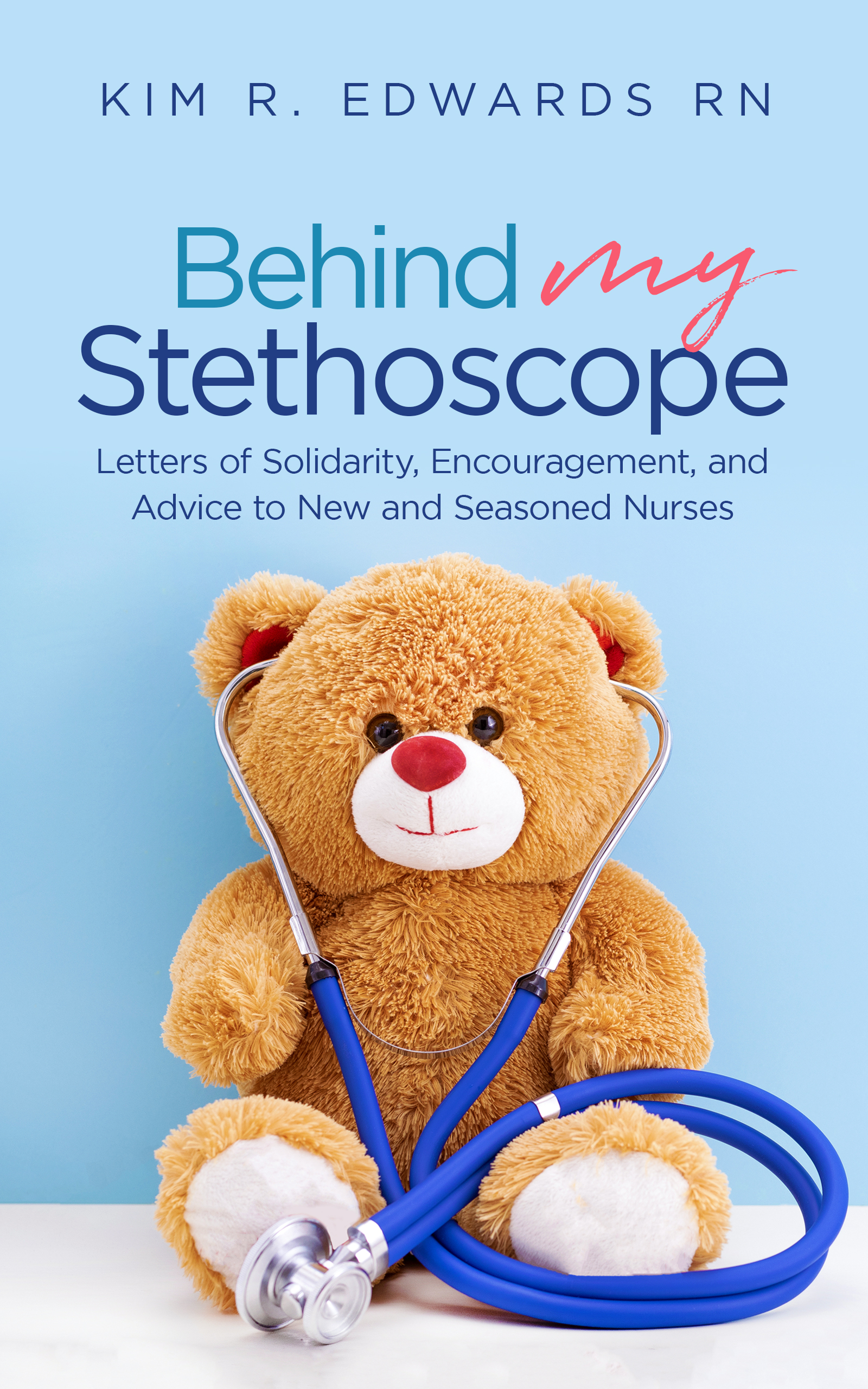 Behind My Stethoscope