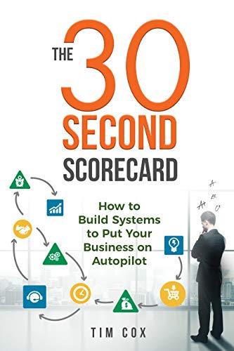 The 30-Second Scorecard