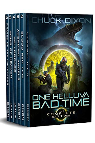 One Helluva Bad Time (Complete Series)