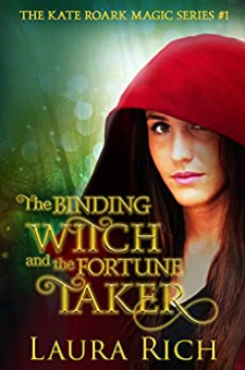 The Binding Witch and the Fortune Taker