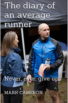 The diary of an average runner
