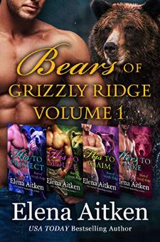 Bears of Grizzly Ridge