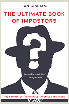 The Ultimate Book of Impostors