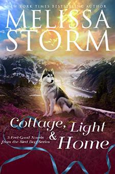 Cottage, Light & Home