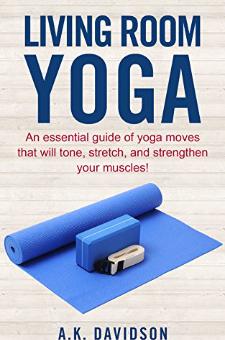 Living Room Yoga