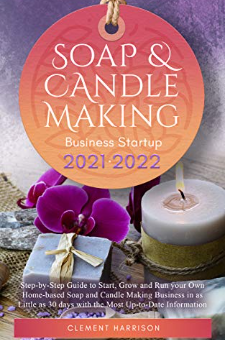 Soap and Candle Making Business