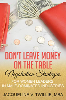Don't Leave Money On The Table