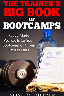 The Trainer's Big Book of Bootcamps
