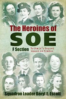 The Heroines of SOE