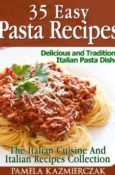 35 Easy Pasta Recipes