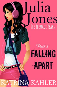 Julia Jones: The Teenage Years