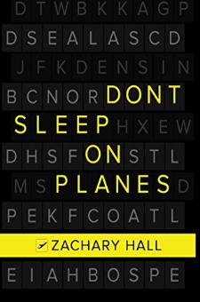 Don't Sleep On Planes