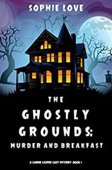 The Ghostly Grounds