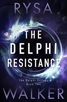 The Delphi Resistance