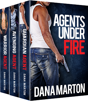 Agents Under Fire