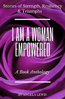 I Am A Woman Empowered