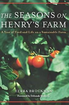 The Seasons on Henry's Farm