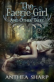 The Faerie Girl and Other Tales