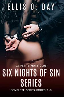 Six Nights Of Sin (Books 1-6)