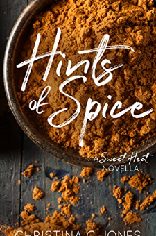 Hints of Spice
