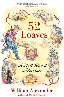 52 Loaves:
