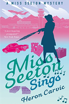Miss Seeton Sings
