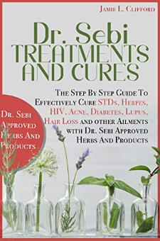 Dr. Sebi Treatments and Cures