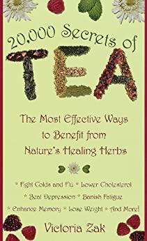 20,000 Secrets of Tea