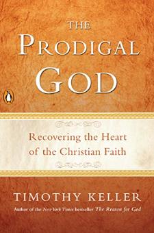 The Prodigal God
