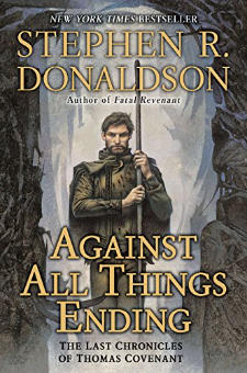 Against All Things