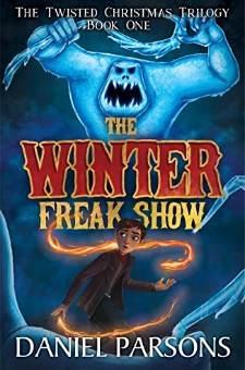 The Winter Freak Show