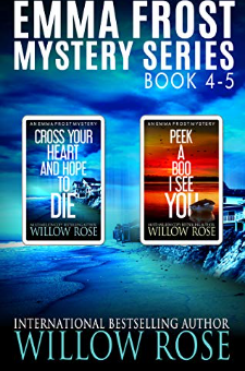 Emma Frost Mystery Series (Book 4-5)