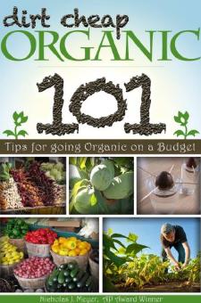 Dirt Cheap Organic