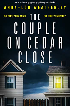 The Couple on Cedar Close