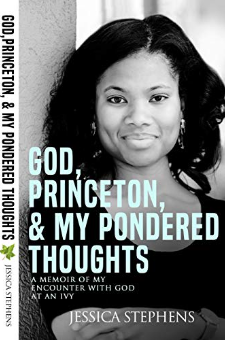 God, Princeton, & My Pondered Thoughts
