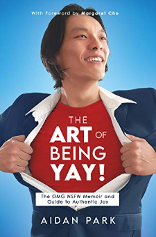 The Art of Being Yay