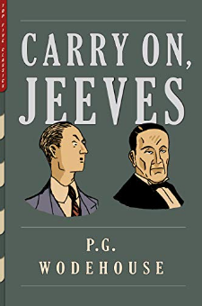 Carry On, Jeeves