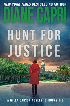 Hunt For Justice