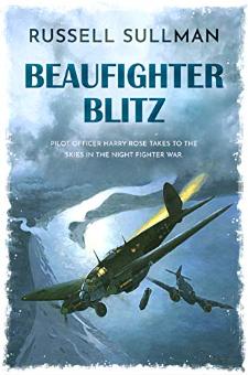 Beaufighter Blitz