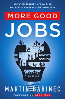 More Good Jobs