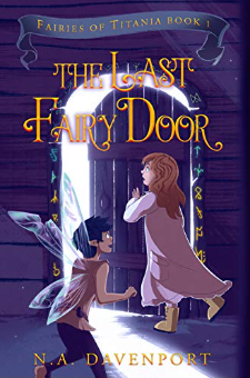 The Last Fairy Door