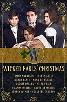 Wicked Earls' Christmas
