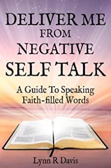 Deliver Me From Negative Self Talk