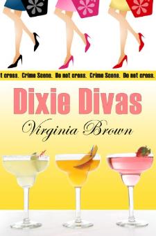 Dixie Divas
