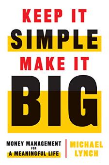 Keep It Simple, Make It Big