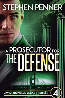 A Prosecutor for the Defense