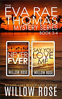 The Eva Rae Thomas Mystery Series (Books 3-4)