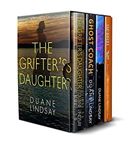 Dani Silver Thriller Series (Books 1-4)