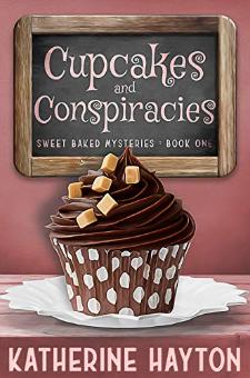 Cupcakes and Conspiracies