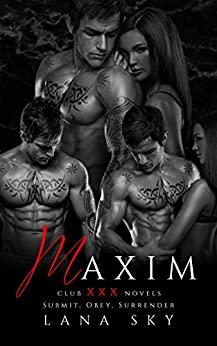 Maxim (Complete Trilogy)